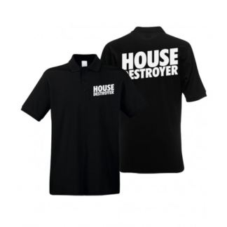 Housedestroyer Retro Bag
